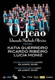 Orfeão - Edmundo Machado Oliveira
