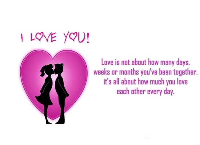 SuperHappy Valentines Day Quotes For Her  Best Quotes Wishes