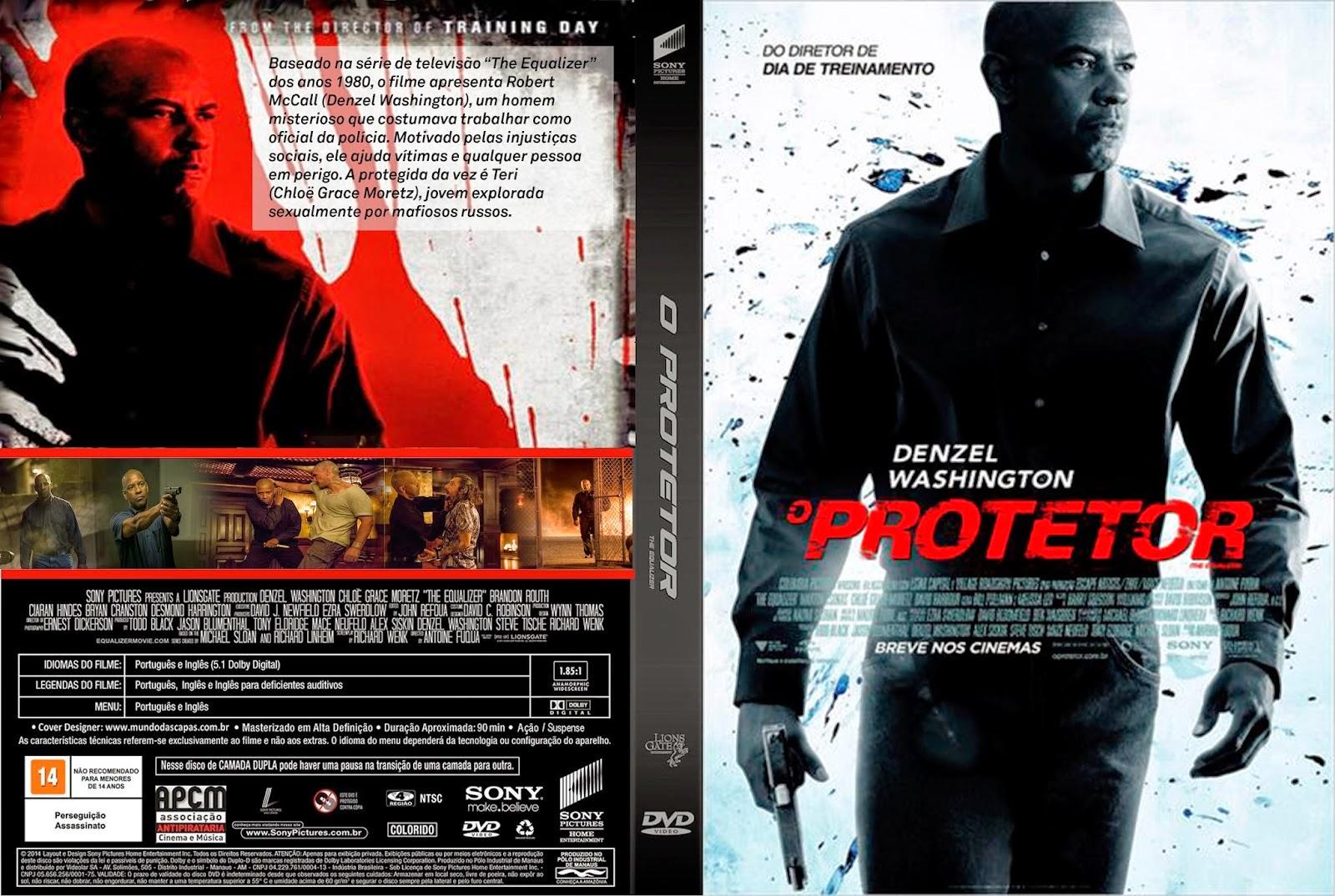 Download O Protetor BDRip XviD Dual Áudio O 2BPROTETOR 2B13