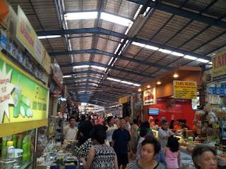 Inilah Tempat Wisata Kuliner Favorit di Tangerang