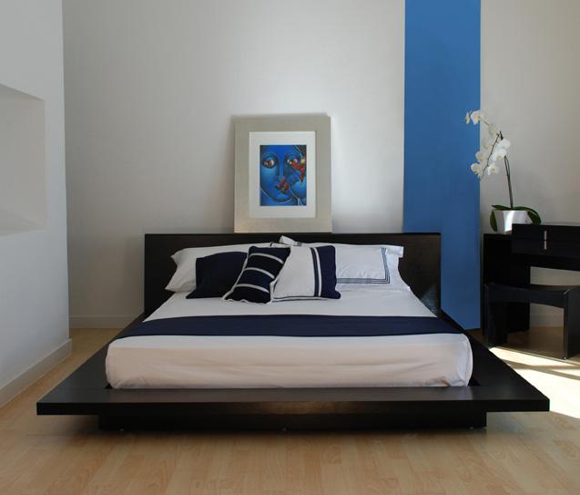 X casas decoracion x decoraci n de habitaciones modernas for Habitaciones modernas en blanco