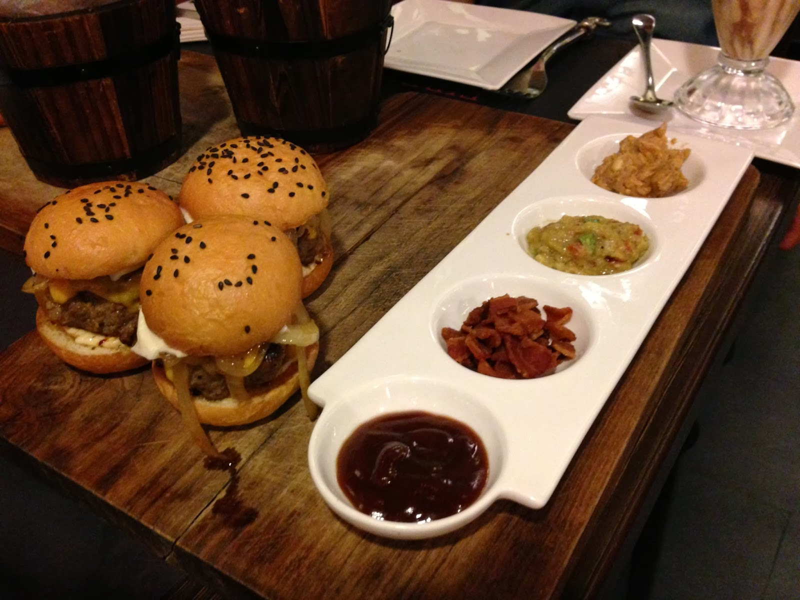 January 2013 | A traveling foodie\'s gastronomic diary from around ...