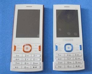 Cross Jumper C5, harga, spesifikasi, review, ponsel murah 300 ribuan