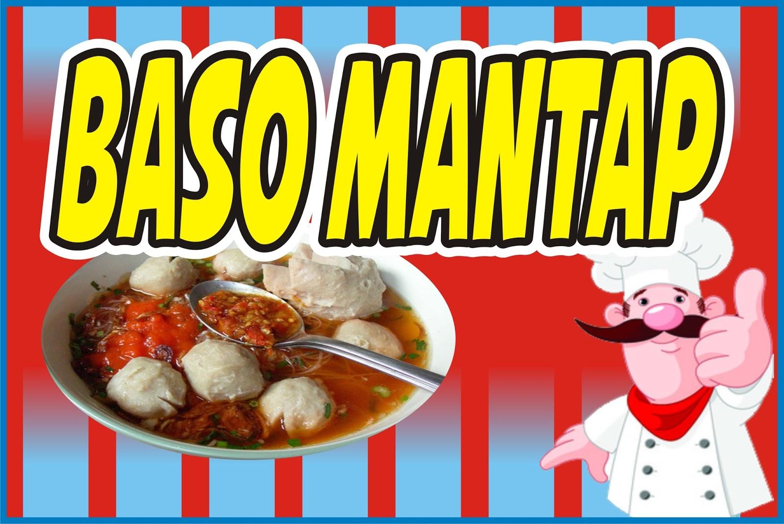 Download Spanduk Mie Bakso Cdr Mie Ayam Seblak Karyaku