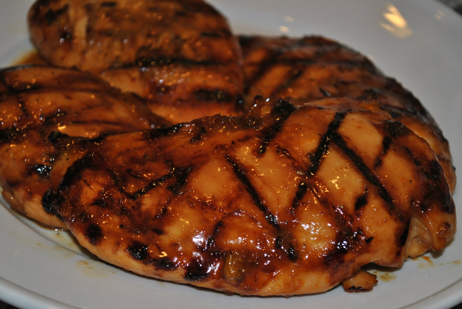 ... marinated grilled chicken sandwiches orange chicken orange chicken