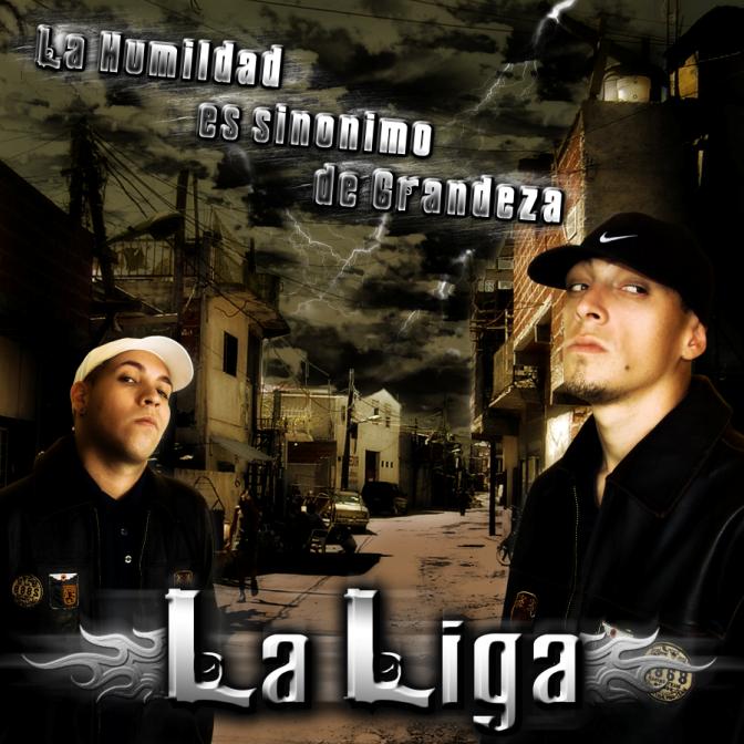 La Liga – La Humildad es Sinonimo de Grandeza (2009)