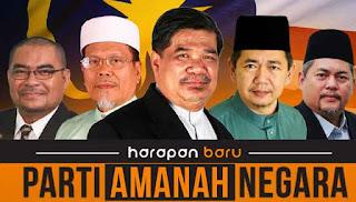 AMANAH dalam masyarakat Melayu-Islam dan Malaysia