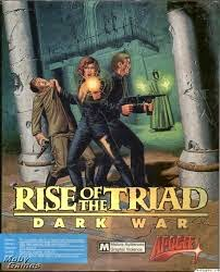 Free Download games Rise of the Triad Dark War