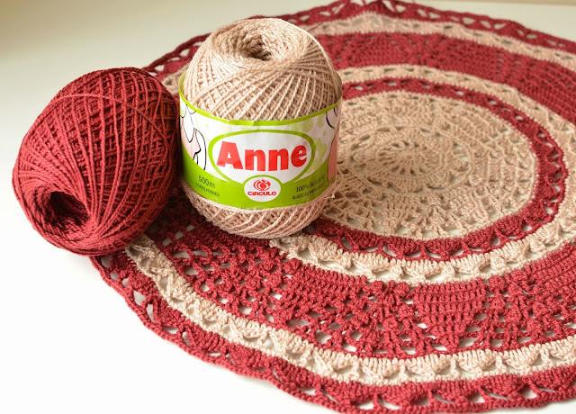 Circulo yarn Anne