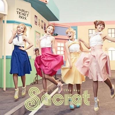 تقرير عن الفرقة الكورية Secret 시크릿 ^^ Secret+3