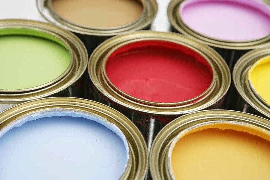 Paint Matching