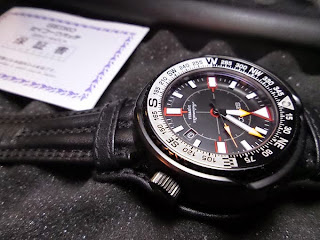 rm3600: seiko fieldmaster limited edition (400pcs)
