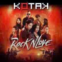 Album Kotak - Rock N Love 2014
