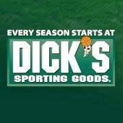 Dick's Sporting Goods In Store Coupon