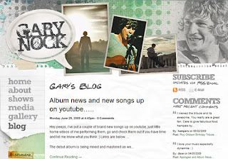 Gary Nock