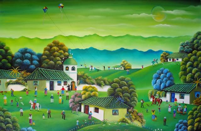 pinturas-al-oleo-de-pueblitos