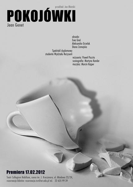 Magda Kuc Poster