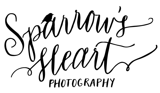 Sparrow's Heart Photography