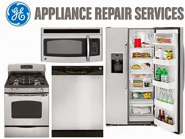 GE Appliances Repair Service