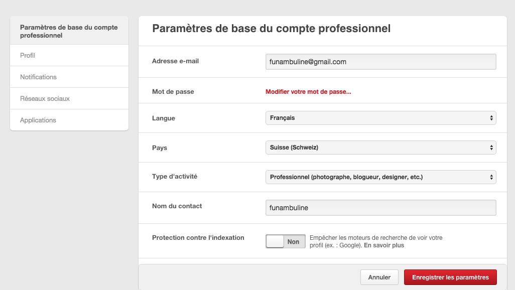 Pinterest mode d'emploi et FAQ | funambul(in)e: Pinterest mode d ...