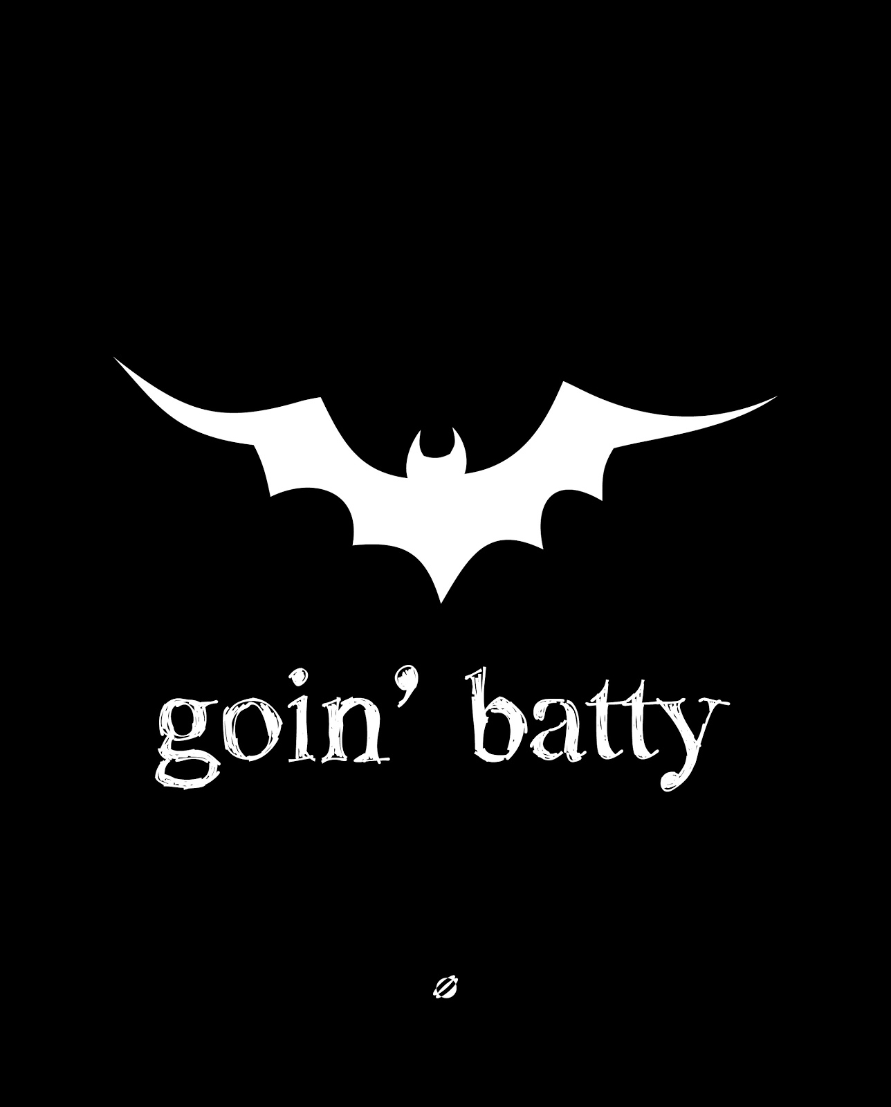 LostBumblebee 2013 - Goin' Batty!
