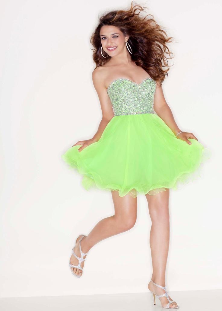 Сlassic dresses blog: Prom dresses for middle school