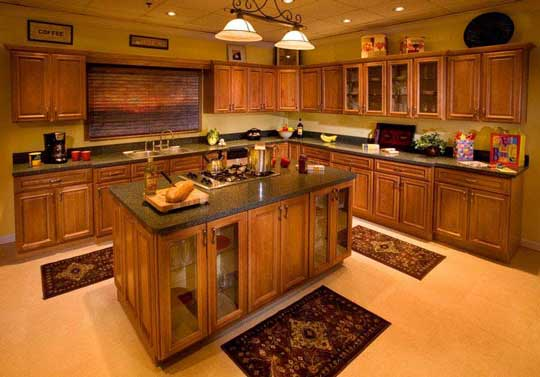 New Kerala Kitchen Cabinet Styles Designs Arrangements Gallery