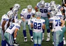 Cowboys 2011 Schedule...