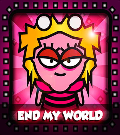 End My World PC Full