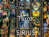 TAROT DE SIRIUS