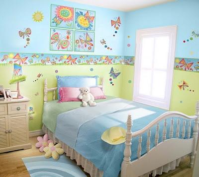 Varios dise os de murales o pegatinas para las paredes for Pegatinas pared nina