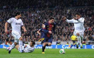 prediksi barcelona vs real madrid Prediksi Bola Barcelona vs Valencia 3 September 2012