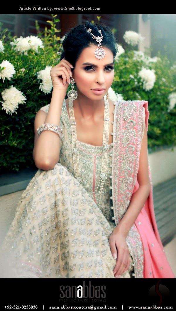 Bridal Wear for Weddings