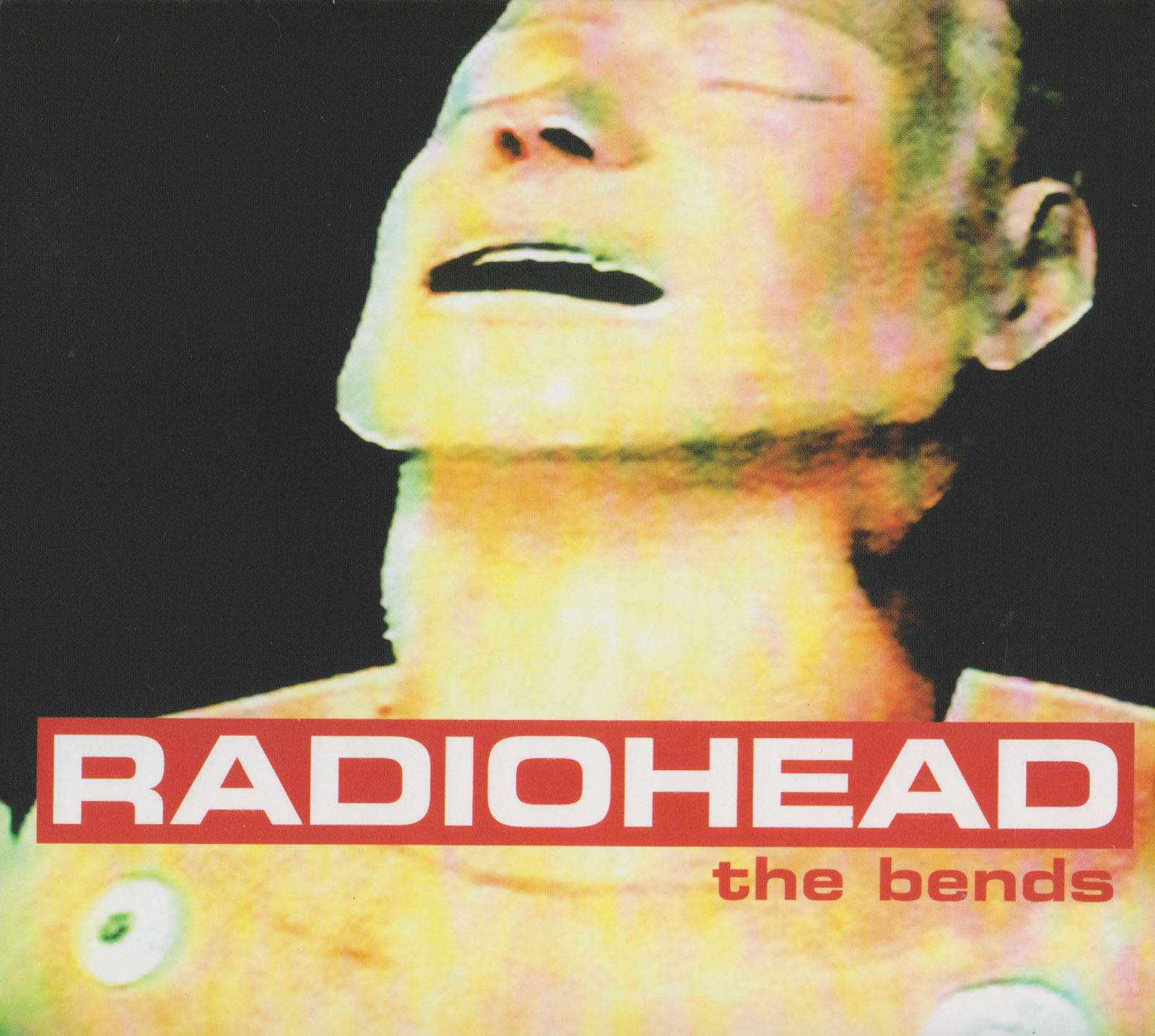 radiohead discography torrent flac