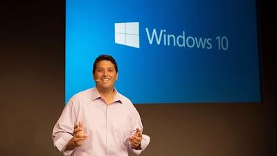 5 Alasan kenapa kamu butuh Windows 10
