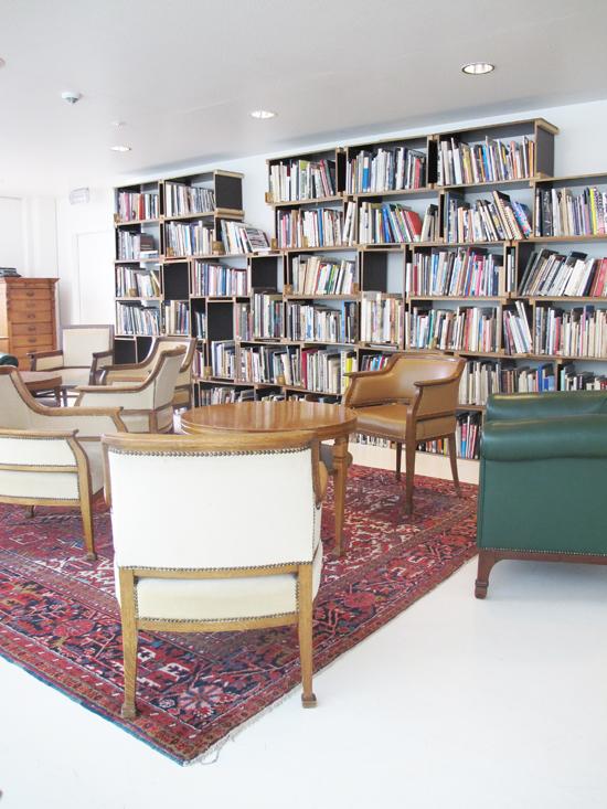 23qm stil wohnen leben bloggen das lloyd hotel in for Designhotel holland
