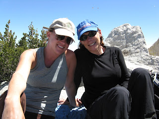San Jacinto Peak, Mt Whitney training, Dirty Dozen, acclimatize, acclimation 8,000-meter challenge