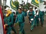Sosialisasi Partai Pemilu 2014