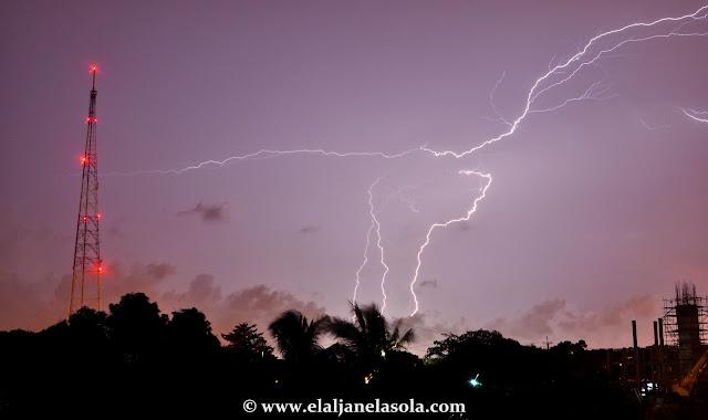 Lightning Shot