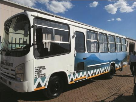 Nyuni mountain lodge buys bus for group tours the mirror for Mirror 0 zfs