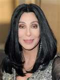 Cher's bad plastic surgery