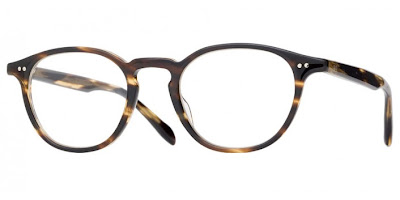 Oliver Peoples - Emerson prescription glasses as worn by Rhys Ifans in The Amazing Spider-Man