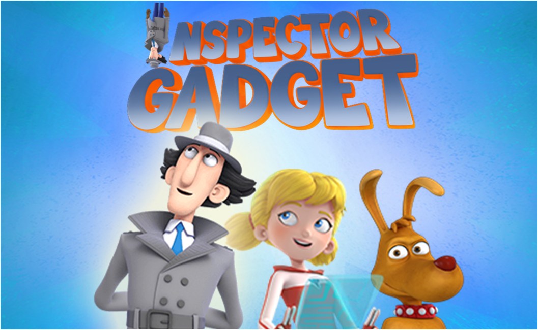 el inspector gadget 2015 - photo #5