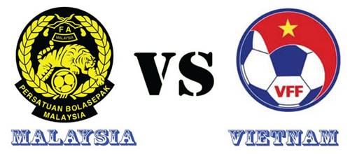 Keputusan Malaysia vs Vietnam 11 September 2012