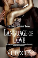 Language of Love - Book 5 of the Wildcats Series