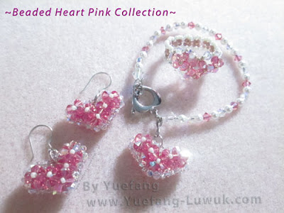 Beaded_heart_pink_collection