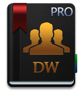 DW Contacts & Phone & Dialer v2.6.2.2-pro