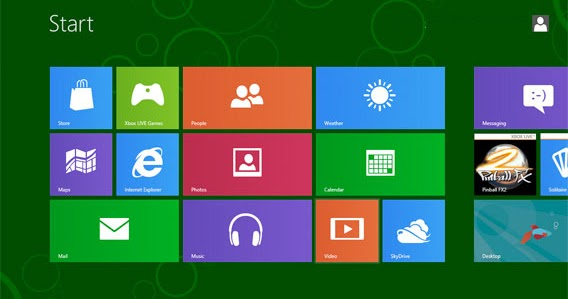 s business applications windows