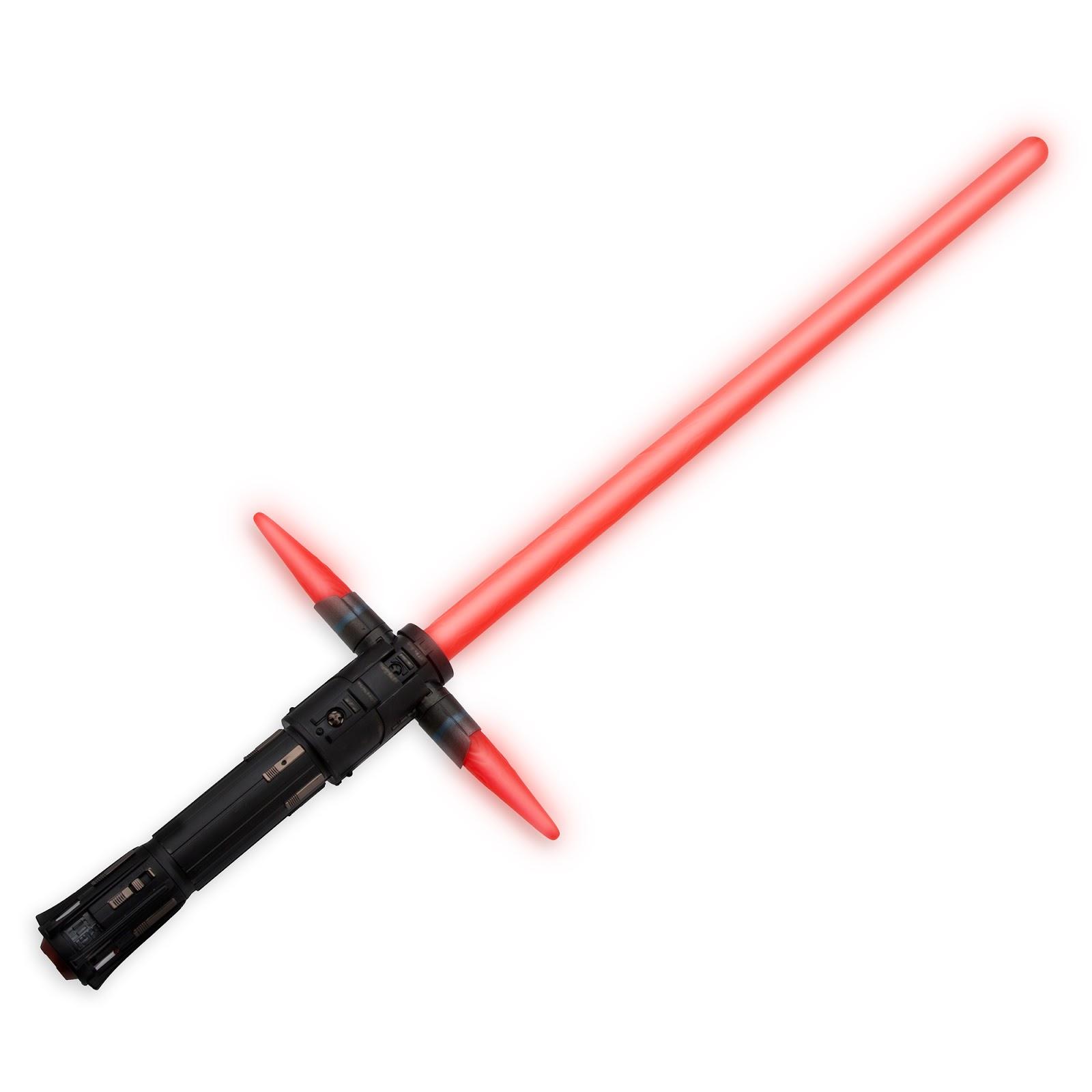 CINEBLOGYWOOD: Star Wars VII : tous les jouets du #ForceFriday