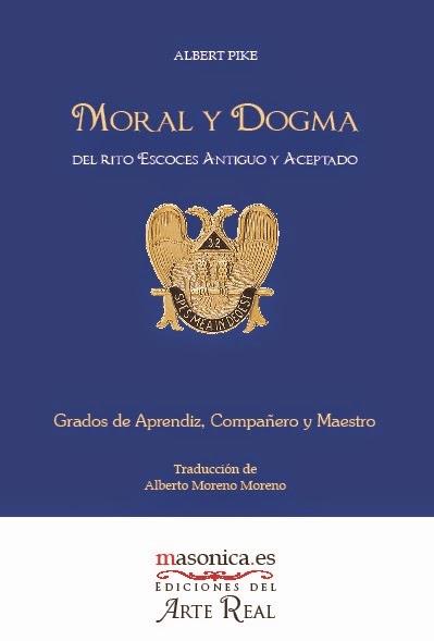 Moral y Dogma - Albert Pike - Masonica.Es - Eduardo Callaey - Eduardo Kesting